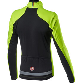 Castelli Transition 2 Veste Homme, yellow fluo